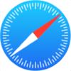 Apple's iOS Safari web browser app